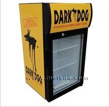 SC40B Drink Cooler Showcase, Display Cooler