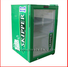 68L Mini Bar Refrigerator, Can Cooler
