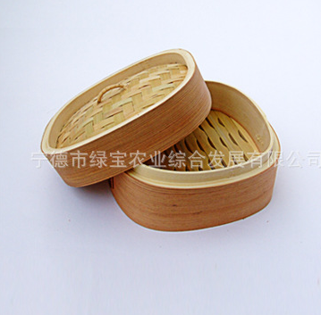 High quality chinese bamboo steamer