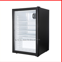 SC130 Beer refrigerator, Bar Fridge, Beverage Cooler