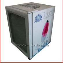 Sub-zero cooler Display Freezer Showcase, Bar Freezer