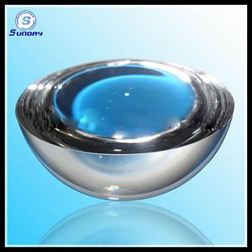 Sapphire ball lenses,sapphire half ball lenses,1mm to 100mm