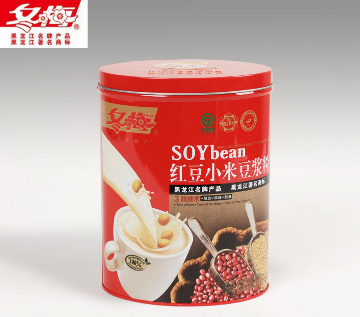 Ormosia and millet soya bean milk powder 408g soy milk powder