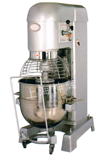 SH-60P 60L Planetary Food Mixer