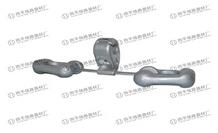 High quality line hardware Vibration Dampers