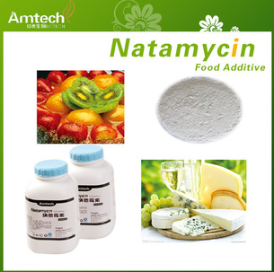 China Natamycin Natural Food Preservatives for juices