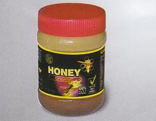 Honey GMP manufacturer