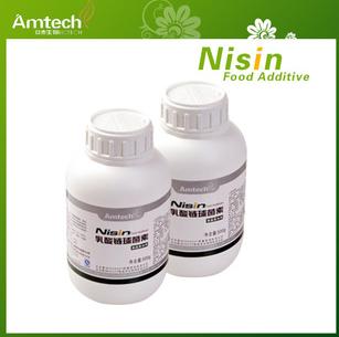 Natural Food Preservative Nisin e234