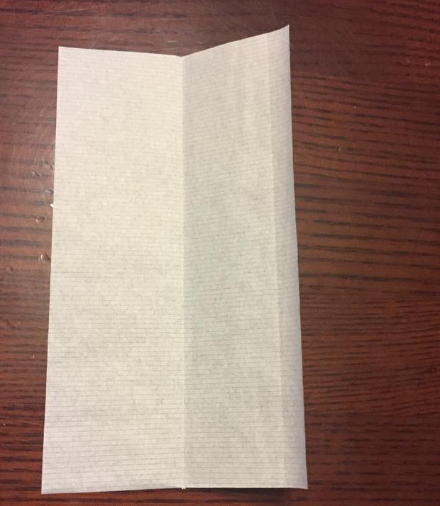 gummed Rolling Paper King Size Slim_white paper