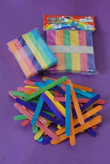 birchwood color stick craft sticks