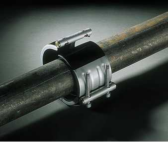 Pipe connector MEC-G