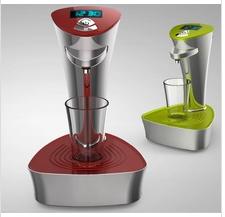 2 second boiled water dispenser
