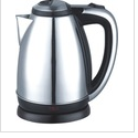 1.8L double wall stainless steel electric kettle