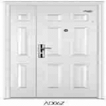 AD06Z Security door