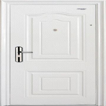 Security door 100% Real UL Listed Fire Door