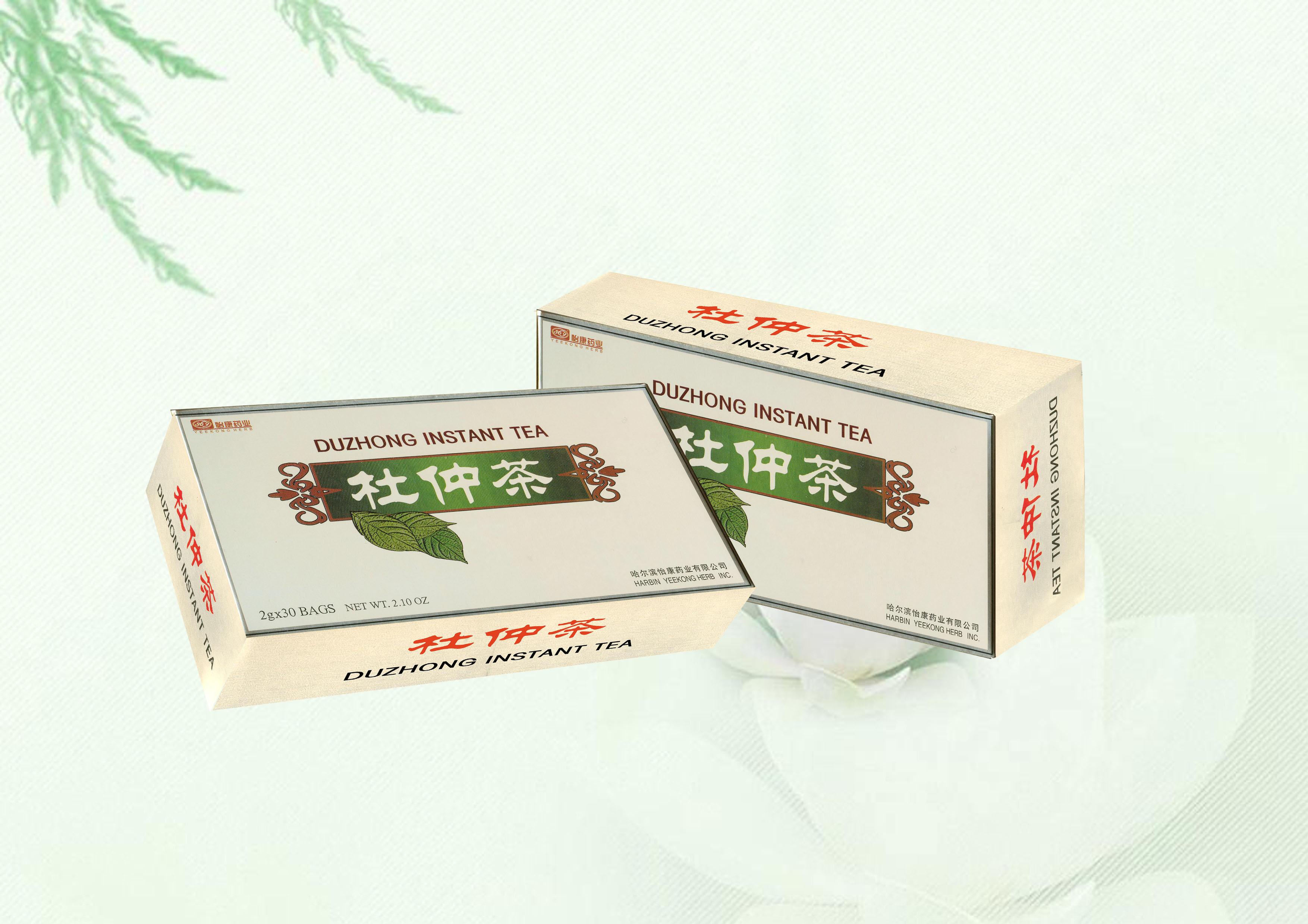 Eucommia Instant Tea (granule)/ Tochung Instant Tea