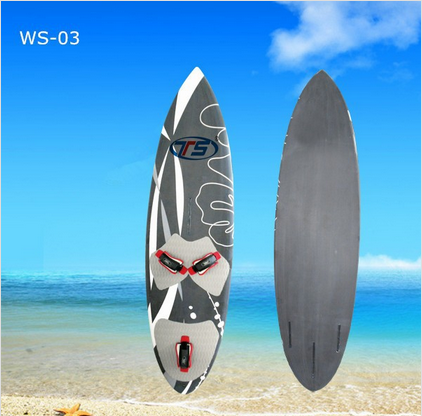2015 100 carbon fiber windsurf board