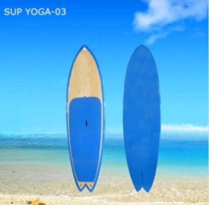 stand up paddle Yago board factory with hi-dentisity EPS core