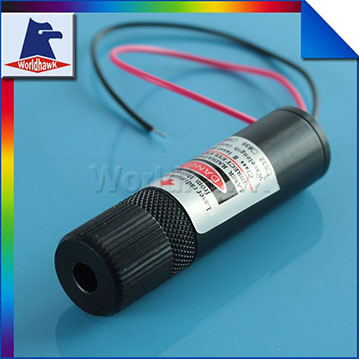 780nm 20mW Red Line Laser Module