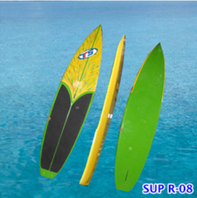 2015 new stand up paddle race board/SUP board/paddle board/surfboard/surfing board/racing board/ bamboo board with deck pads