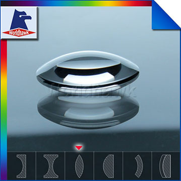 Concave Convex Lens
