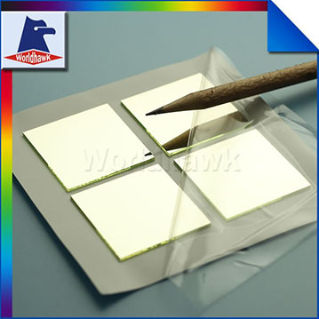 Dielectric Mirror Glass