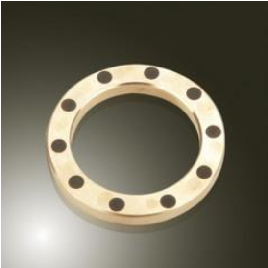 Self Lubricate Gaphite Bearing