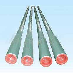Integral Heavy Weight Drill Pipes