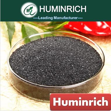 Huminrich 75%HA Nutritional Fertilizer Fulvate Potassium
