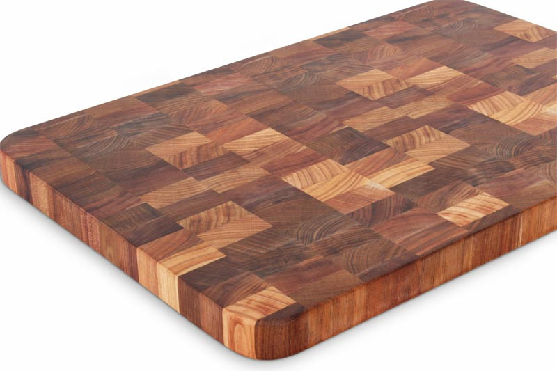 Black walnut Natural Oiled Customized Chopping board