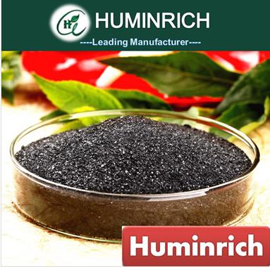 Huminrich Huamte Black Color Fertilizer