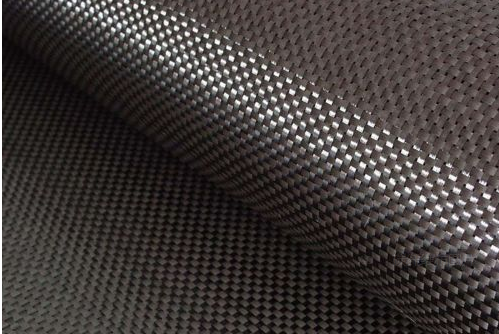 High Tensile Carbon Fiber Sheet and Cloth for Reinforcement