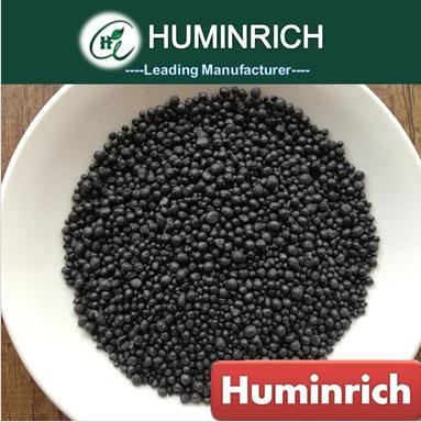 Huminrich Blackgold Humate Diamond Pellet
