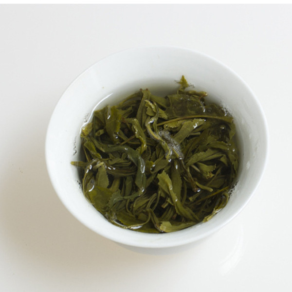China famous Newest Healthyy unnan Green Tea, MAOFENG green tea