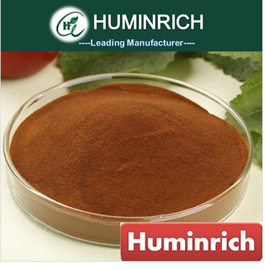 Huminrich Humic Acid Fulvic Agro Liquid Fertilizer