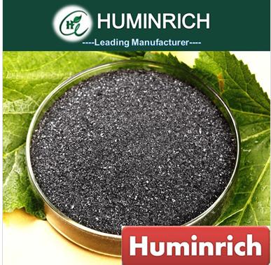 Huminrich 100% Leonardite Sources k Humik Asit