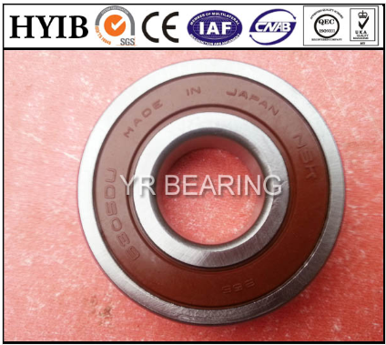 NSK Ball Bearing 6307DDU