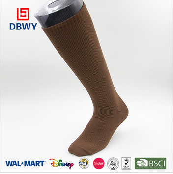Custom healthy compression sockings lycra elastic