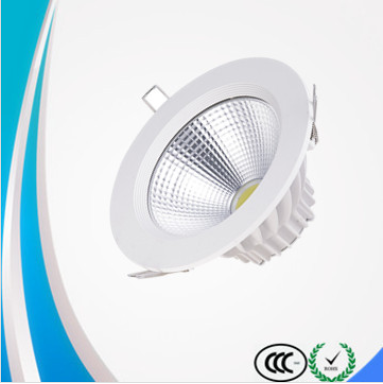VR-601-10W LED COB downlight with 3 years guarantee