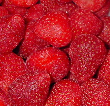 High Quality IQF Strawberry For Sale