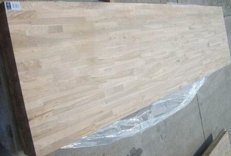 Kichen oak worktop/tabletop