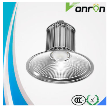 Meanwell 200w high bay light 6500k with 3 years warranty