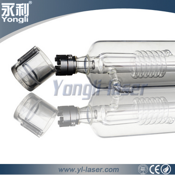 Yongli laser A2 80w co2 laser lamp for laser machine