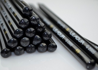 Fancy promotional pencil
