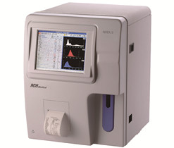 MHX-2 hematology analyzer