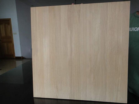 High qulity Oak Edge glued panels with full lamella
