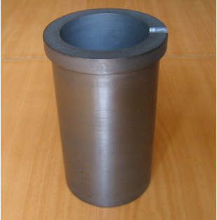 Metal Metallurgy Graphite Crucible