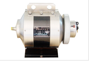 Industrial Gamma Radiographic Projector for Non-destructive Testing