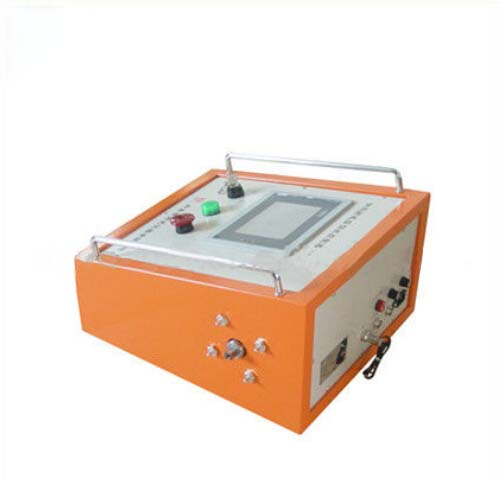Control Unit for Gamma Radiography Equipment