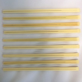 disposable bamboo Tensoge 21cm chopsticks